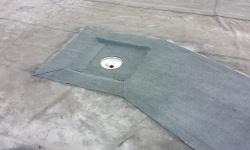 Lamekatuse remont ja parandus: katusekaev vahetatud, vesieristustööd lõpetatud