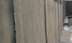 Vundamendi hüdroisolatsioon: aluskatte materjaliga kaetud sokkel