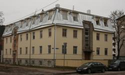 Viilkatuse ehitus