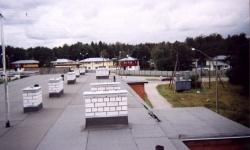 Lamekatuse ehitus: korstnate ehitus, katuse soojustamine, rullmaterjali paigaldus